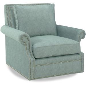 Patterson Swivel Chair
