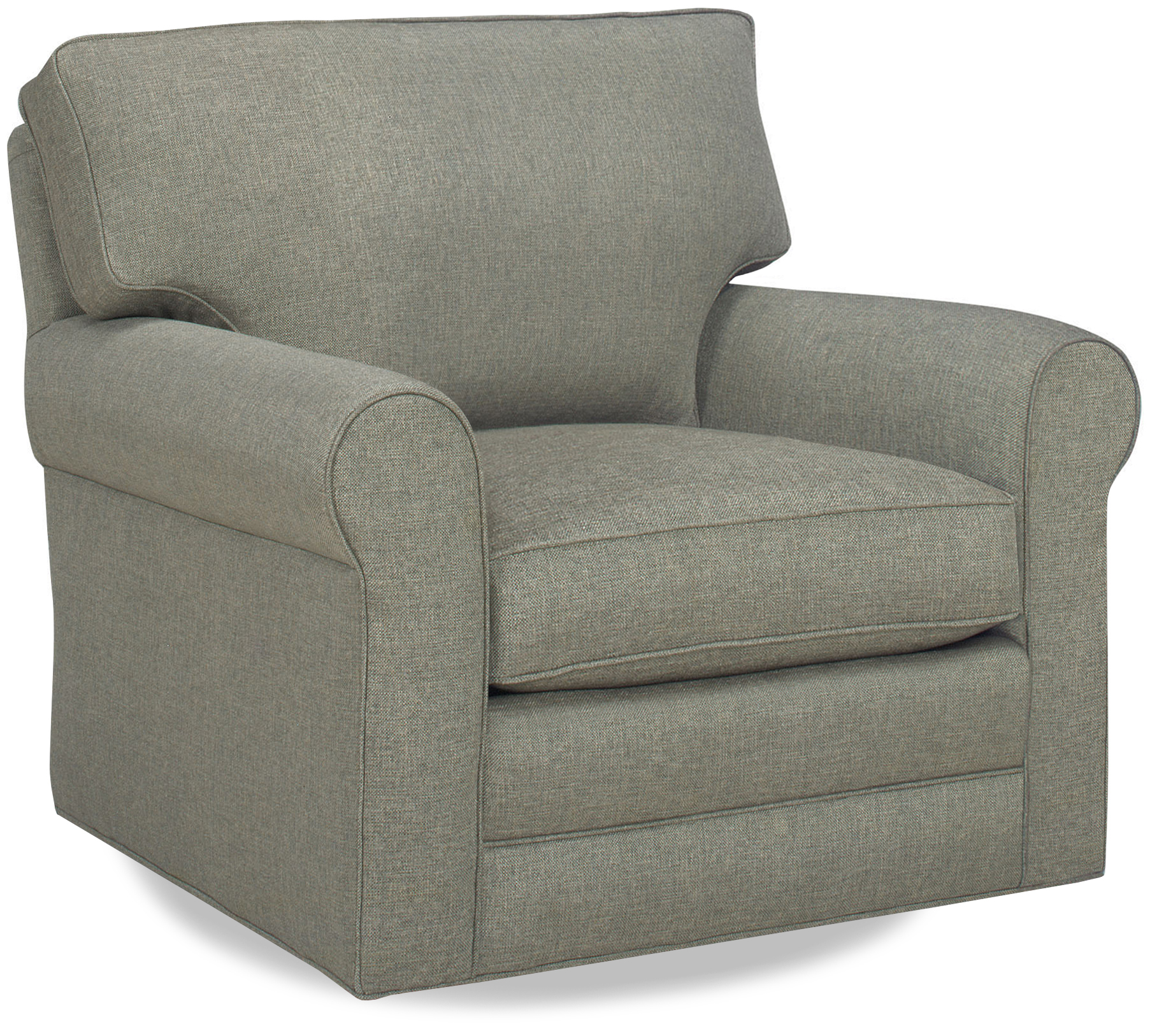 Corbin Swivel Chair By Temple Furniture 4215 S Riley S Furniture Mattress