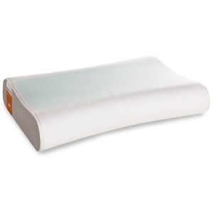TEMPUR-Contour™ Side-to-Side Breeze Pillow