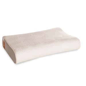 Contour Side-to-Side Pillow