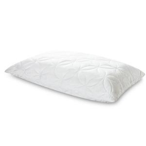TEMPUR-Cloud Soft and Conforming Pillow - Queen