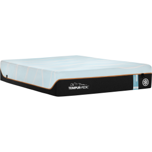 LUXE BREEZE FIRM MATTRESS