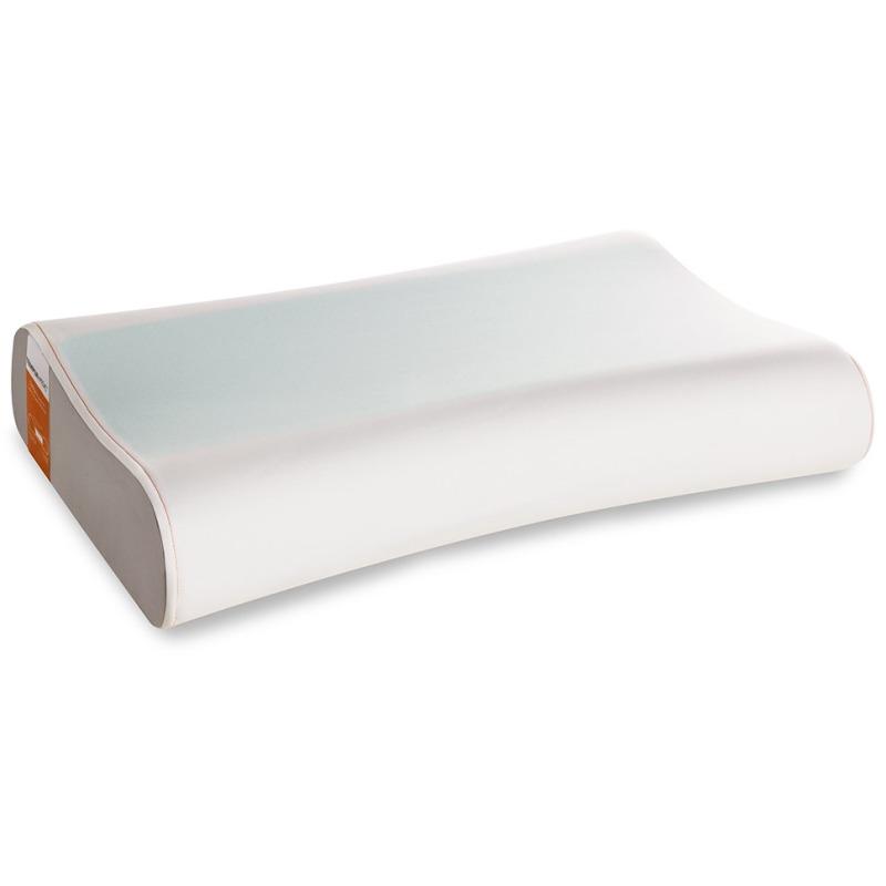 TEMPUR-Contour™ Breeze Side-to-Side Pillow