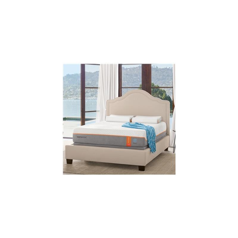 Tempur Contour Elite Breeze By Tempur 102908 Tomlinson Furniture