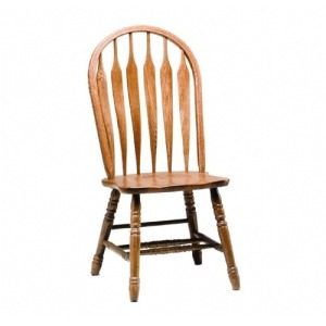 Colonial Windsor Side Chair - Harvest