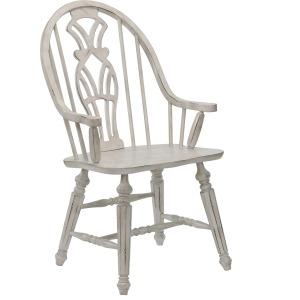 Vintage Estates Winsdor Arm Chair