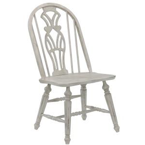 Vintage Estates Winsdor Side Chair