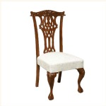 Chippendale Ball and Clawfooted Side Chair