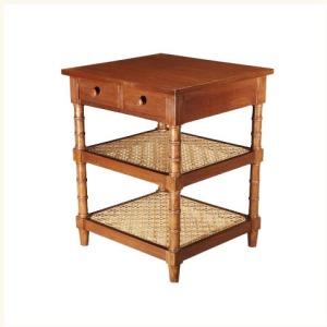 Assam Bedside Table