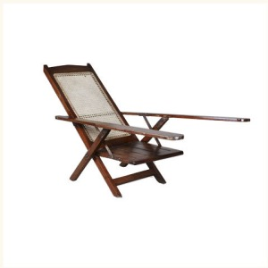 Coorg Campaign Planter\'s Chair