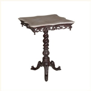 Barker Marble Top Table