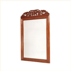 Anthony Carved Mirror