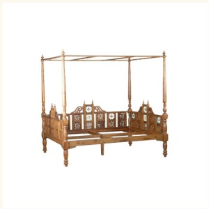Anthony Tiled Day Bed