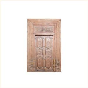 Cauvery Temple Door