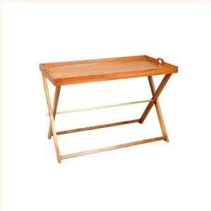 Benares Tray Table