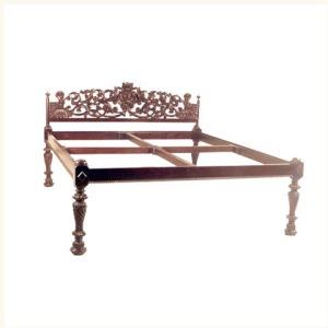 Ajmer Royal Bed
