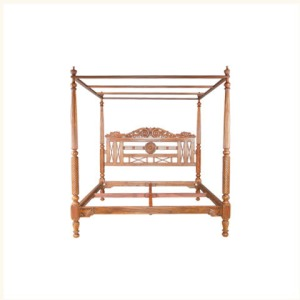 Arthur Four Poster Bed