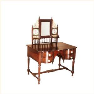Goa Rosewood Dressing Table