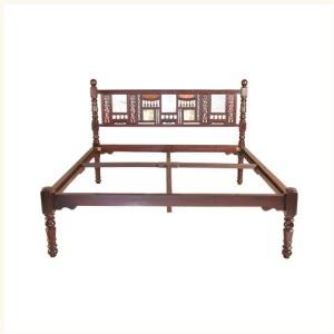 Bardez Rosewood Bed