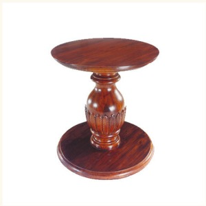 Anthony Anglo Indian Dining Table Base