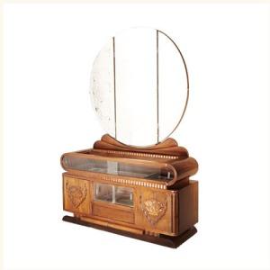 Dupleix Three Mirror Dressing Table