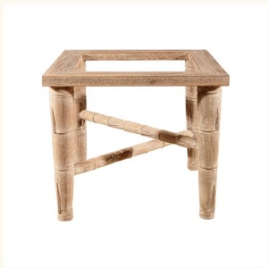 Assam Side Table
