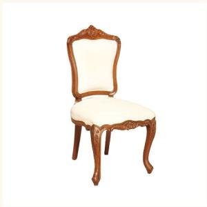 Barker Upholstered Side Chair