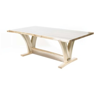 LET 96x48 Dining Table