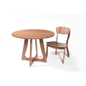 mRetro Dining Table 42 (Round)