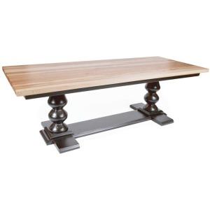 Solid Wood 74x42 Danica