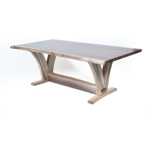 LET 72x42 Dining Table