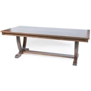 Solid Wood 74x42 Barbara