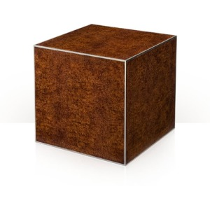 Crocodile Cube Tables