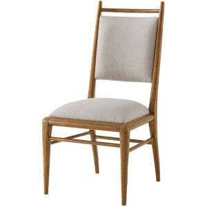 Nova Dining Side Chair II - Dawn