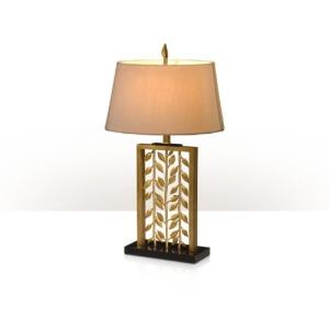 Herald of Spring Table Lamp