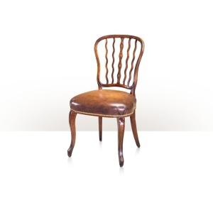Althorp Living History The Seddon Chair