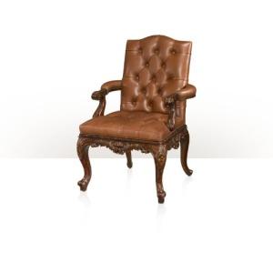George II Rococo Fauteuil Seating
