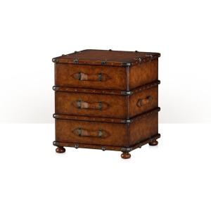 Classic yet Casual Westward Bound nightstand