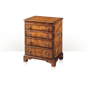 Essential TA A Bachelor\'s Chest NIGHTSTAND