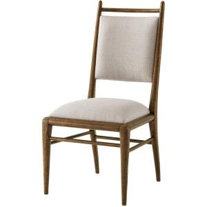 Nova Dining Side Chair II - Dusk