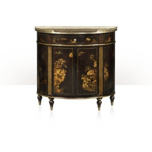 Willow Side Cabinet