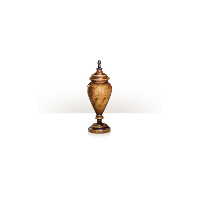 Mantle Urn Table Top Accessories