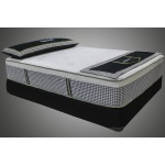 Freestyle Agility Hybrid Mattress