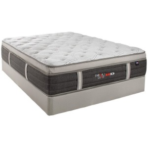 TheraLuxe HD Olympic Pillow Top Mattress