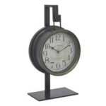Table Clock on Hanging Stand