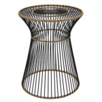 """17.75"""" Plant Stand"""
