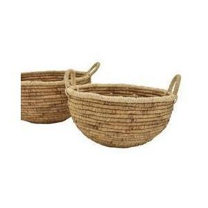 Water Hyacinth Basket - Large