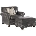 Devon Leather Chair