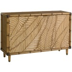 Twin Palms St. Croix Hall Chest