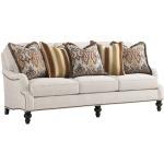 Amelia Leather Sofa